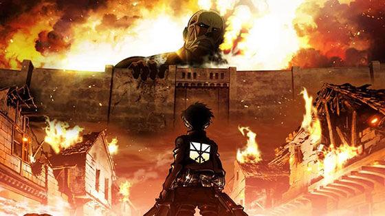 Attack On Titan 0ffa6