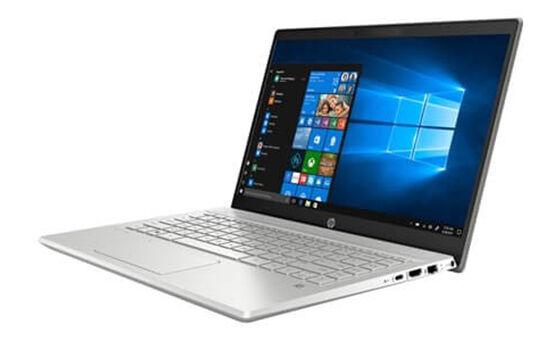 Laptop Core I5 Hp Pavilion 14 Ce3011tx Ed3d3