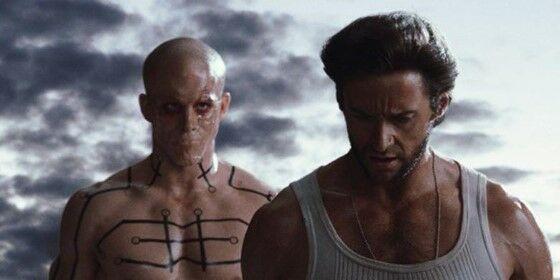 Karakter Deadpool Di Film X Men Origins 80a8d