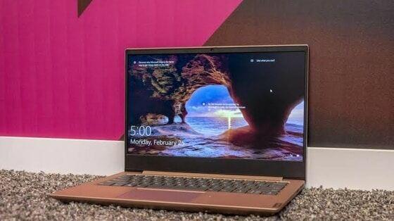 Laptop Gaming 4 Jutaan RAM 8GB 9255d