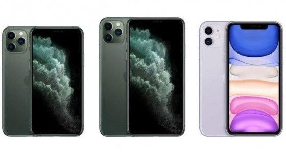 IPhone 11 Series D4937