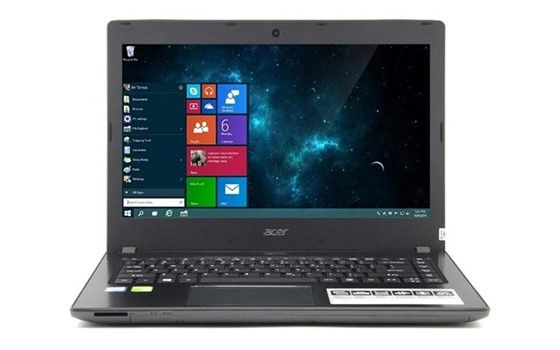 Laptop Core I3 Acer Aspire E5 476g 6787e