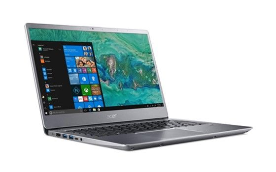 Laptop Core I3 Acer Swift 3 Sf314 C6cbc