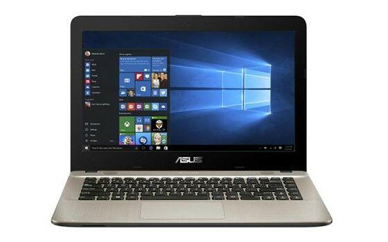 Laptop Core I3 Asus Vivobook X441ua D9a59
