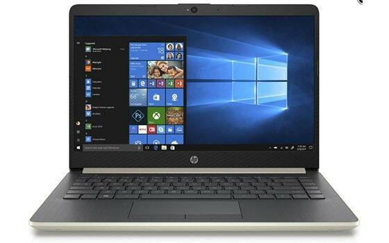 Laptop Core I3 Hp Pavilion 14s Cf0063tu 95928