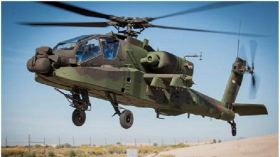 Helikopter 11c8d
