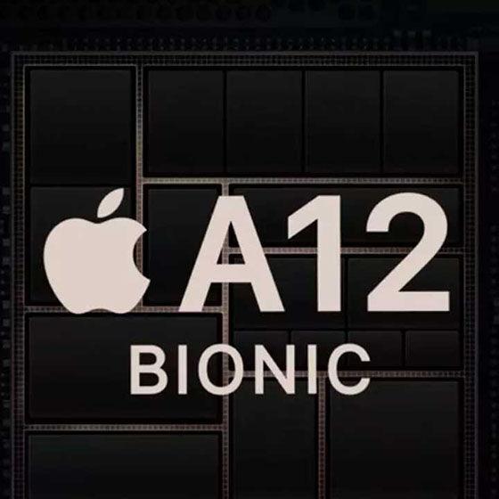 Apple A12 Bionic Bbb0f