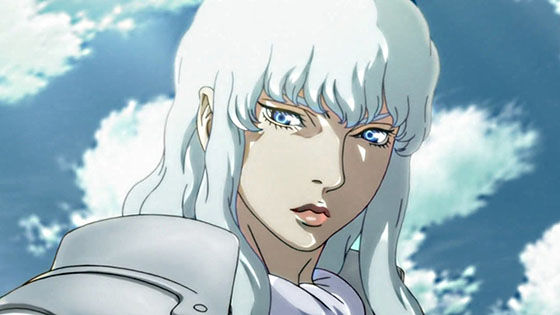 Griffith Be8e2