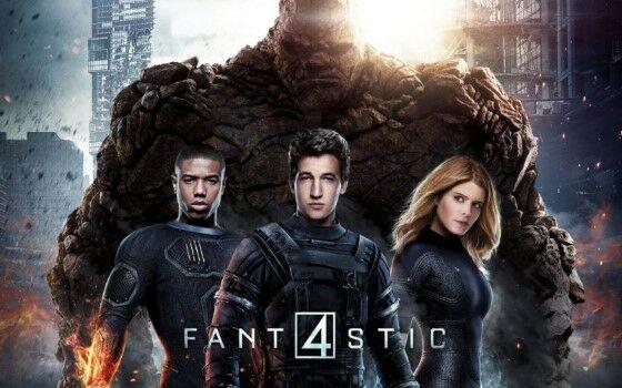 Fantastic Four 2015 7b320