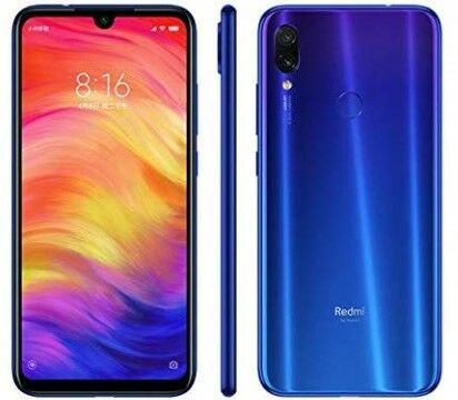 Xiaomi Redmi Note 7 39f58