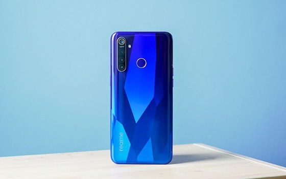 Hp Android Murah Realme 5 Pro 2d4ab