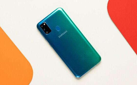 Hp Android Murah Samsung Galaxy M30s 545ed