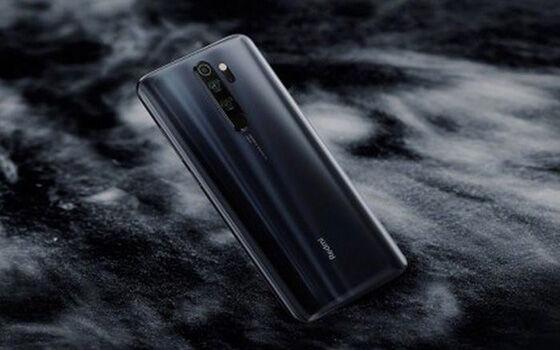 Hp Gaming Murah Redmi Note 8 Pro 8335e