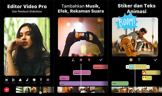 Aplikasi Edit Video Android Inshot 31547