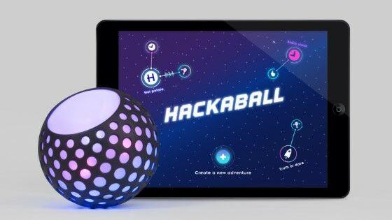 Hackaball 7ebcd
