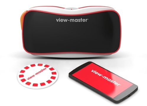 View Master 18fe4