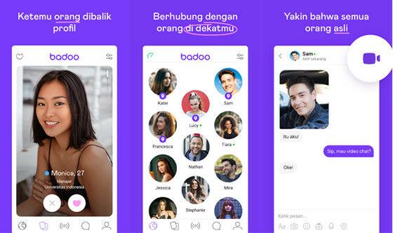 Aplikasi Cari Jodoh Gratis Badoo 158bd