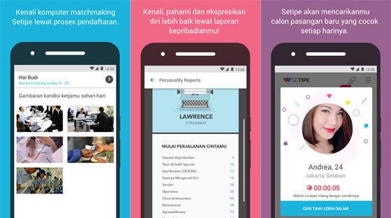 Aplikasi Cari Jodoh Indonesia Setipe 1349e