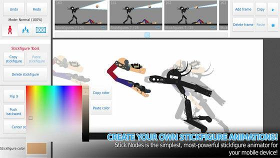 Aplikasi Membuat Video Animasi Di Hp Stick Nodes 57883