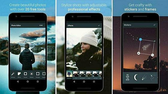 Aplikasi Edit Foto Android F19d4