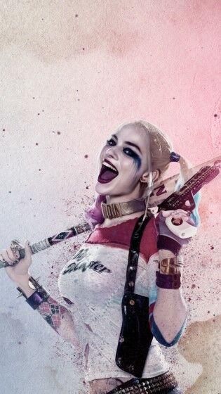 Harley Quinn 4k Wallpaper For Android Custom 292cf