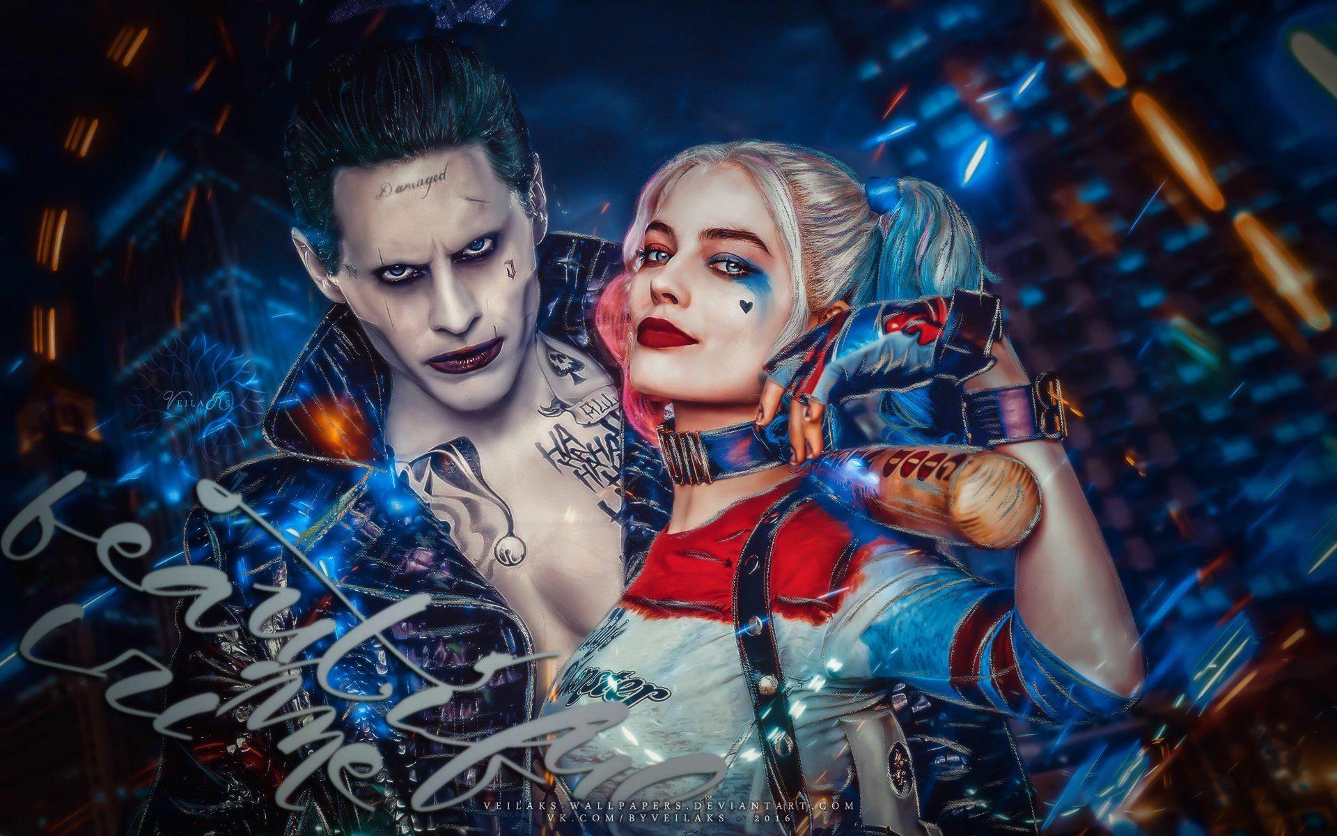 50+ Wallpaper Harley Quinn Terbaik 2020