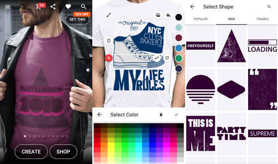 Aplikasi Desain Baju Yayprint 8d08a