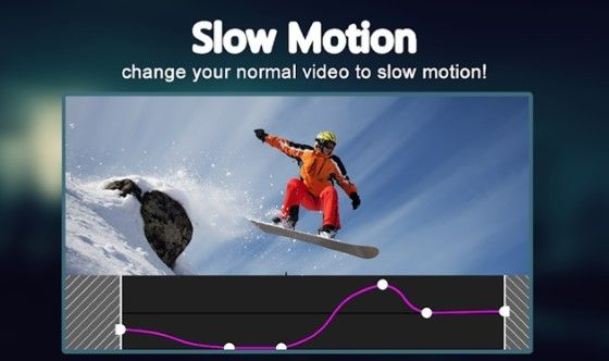 Aplikasi Slow Motion F1239