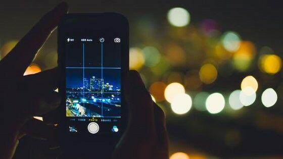 Aplikasi Video Bokeh Hp Android A5168