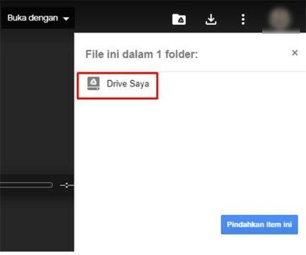 Cara Download Google Drive Limit Di Android 43db0