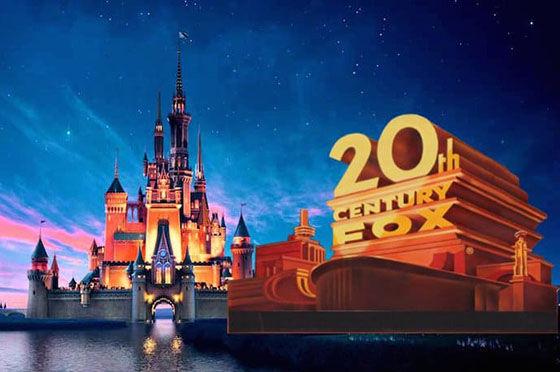 Disney Fox D51b0