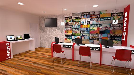 Service Center Lenovo Bekasi 06e39