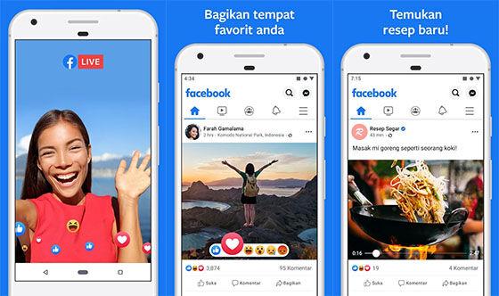 Aplikasi Live Streaming Game Facebook 28f84