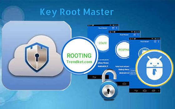 Aplikasi Root HP A4877