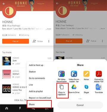 Cara Download Lagu Di Soundcloud 19157