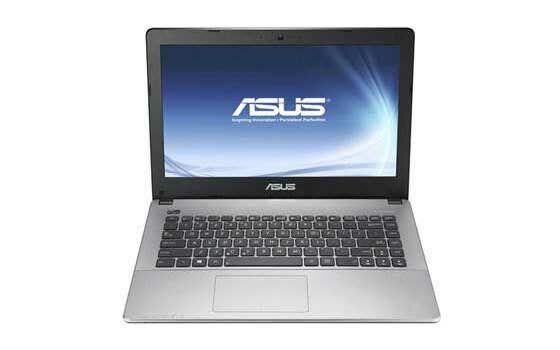 Laptop Gaming 5 Jutaan ASUS X455LJ 97df7