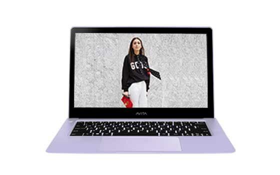Laptop 5 Jutaan Ssd AVITA 4a798