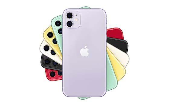 Handphone Terlaris Di Indonesia 2019 Iphone 11 7cebf