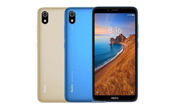 Handphone Terlaris Di Indonesia 2019 Xiaomi Redmi 7a 3f460