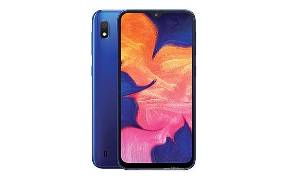 Hp Samsung Terlaris 2019 Samsung Galaxy A10 B8798