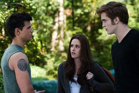 Urutan Film Twilight Dari Pertama Sampai Terakhir Ae587