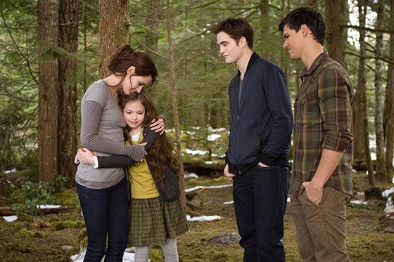 Urutan Film Twilight New Moon Eclipse 2fea2