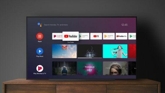 Perbedaan Android Tv Vs Smart Tv 97870