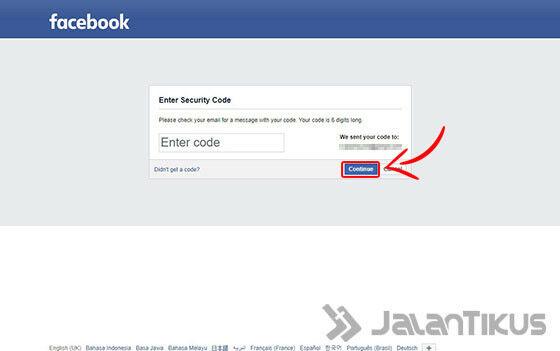 Cara Hack Facebook Di Android D178f