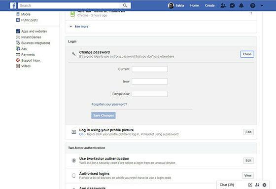 Cara Hack Facebook Lupa Nomor Hp Dan Password D80af