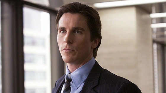 Christian Bale 2839f