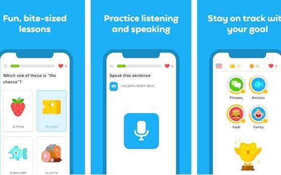 Apk Belajar Bahasa Inggris Duolingo Ad6d2
