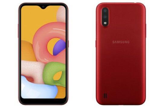 Hp Samsung Harga 1 Jutaan 2020 784d8