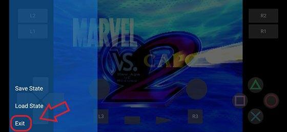 Cara Main PS2 Di Android RAM 2GB 7b86f