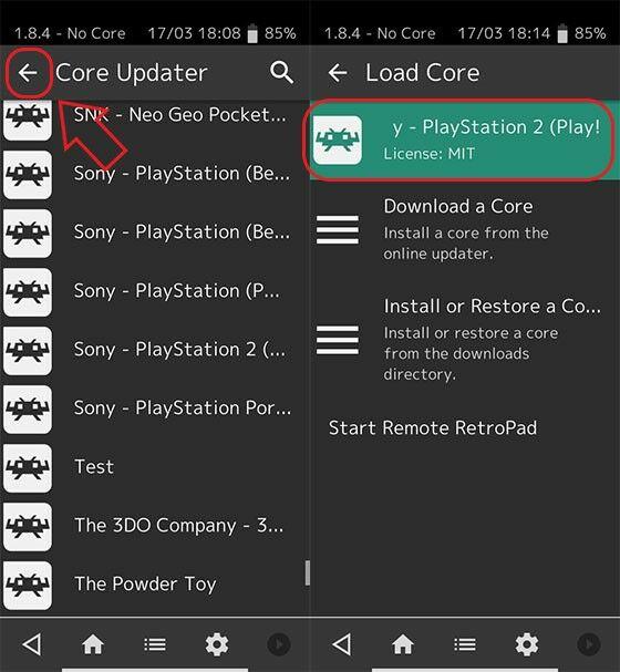 Cara Main Game Ps2 Di Android Pakai Aplikasi Play 23ca8